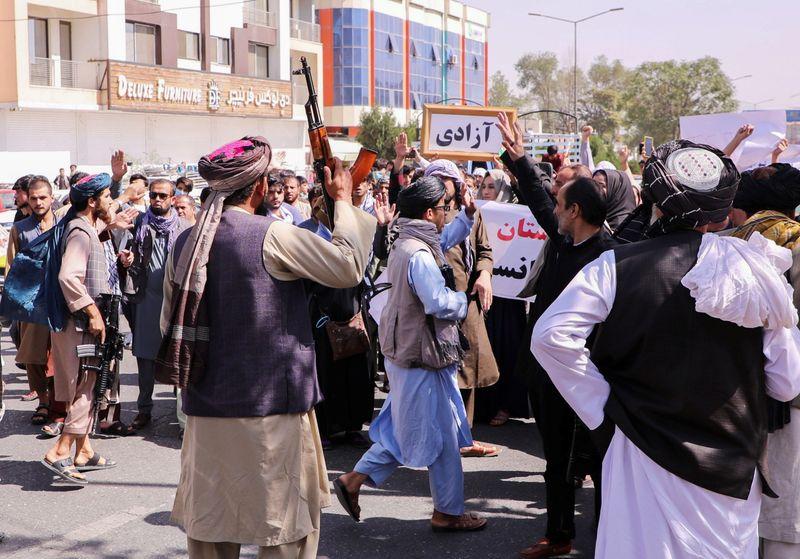 Afghanistans Slippery Slopes   Taliban   Al Jazeera